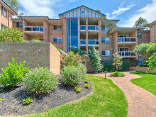 Unit - 12/11-17 Water Street, Hornsby 2077, NSW