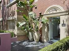 Apartment - 13/61 Liverpool Street, Paddington 2021, NSW