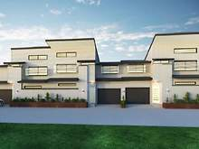 Townhouse - 47/21 Rensburg Street, Brghton 4017, QLD