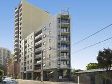 Apartment - 23/723/32 Hassal Street, Parramatta 2150, NSW