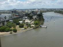 Apartment -  247/82 Boundary Street, Brisbane 4000, QLD
