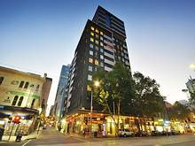 Apartment - 1305/225 Elizabeth Street, Melbourne 3000, VIC