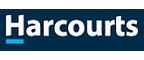 Harcourts new logo blue background 1574745209 large