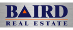 Baird real estate aluminium logo 1592185671 large