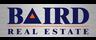 Baird real estate aluminium logo 1592185671 small