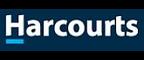 Harcourts new logo blue background 1605078619 large