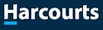 Harcourts new logo blue background 1458092889 list