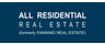 All residential real estate logo fre   for web 1408586555 small