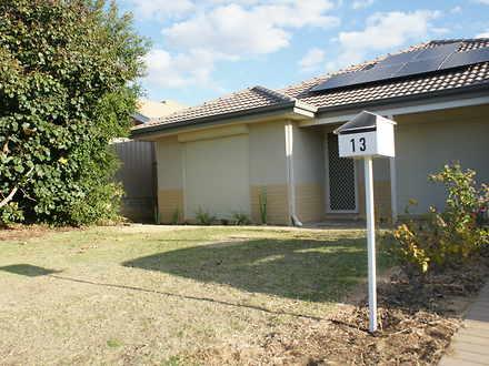 House - 13 Trotman Court, B...