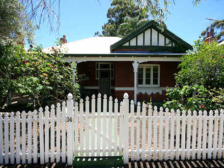 House - 14 Cantle Street, P...