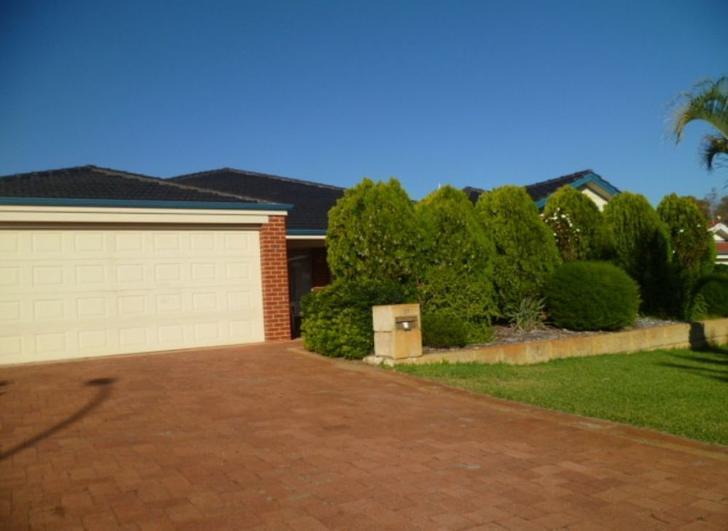 21 Ballard Fairway, Wanneroo 6065, WA House Photo