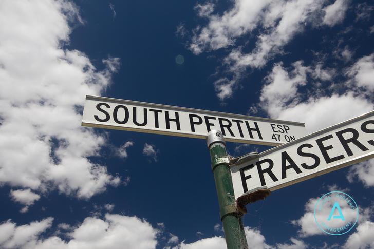 14/8 Stone Street, South Perth 6151, WA Apartment Photo