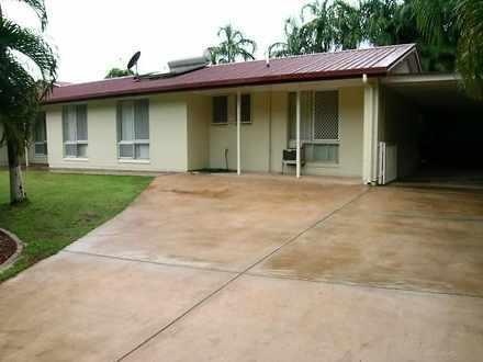 House - 1 Wanguri Terrace, ...