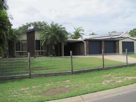 31 Alkina Crescent, Boyne Island 4680, QLD House Photo