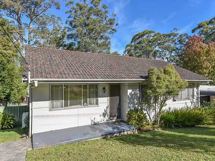 House - 44 Macgregor Street...