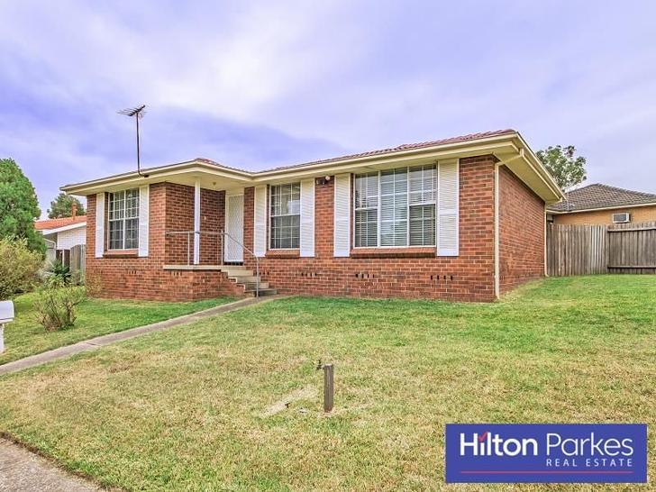 2 Lockwood Grove, Bidwill 2770, NSW House Photo