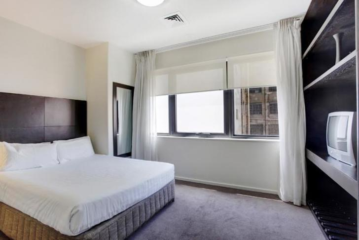 Apartment - 105/250 Elizabe...