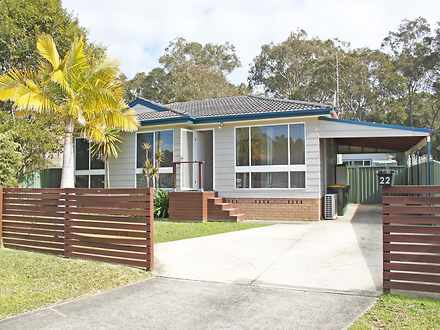 House - 22 Kilpa Road, Wyon...