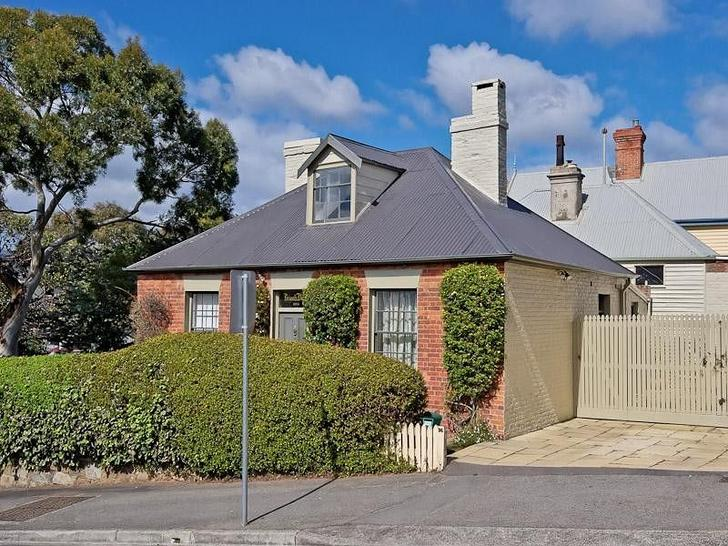 House - 96 Molle Street, We...