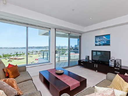 Apartment - 703/108 Terrace...
