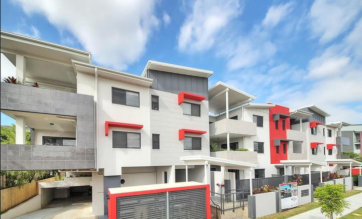 Apartment - 8/11 Lindwall S...