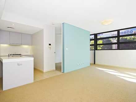 Apartment - 317/49 Shelley ...
