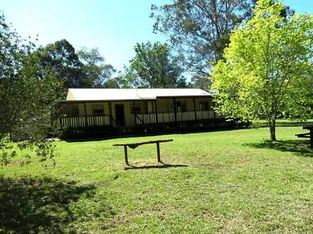 House - Wherrol Flat 2429, NSW