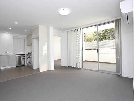 Apartment - 45/16-20 Park R...