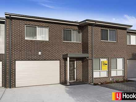Townhouse - 2/3 Kempt Stree...
