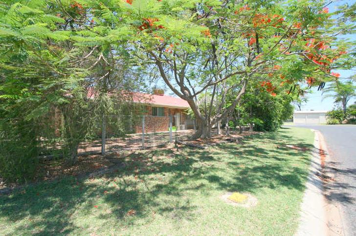 38 Crinum Cresent, Emerald 4720, QLD House Photo