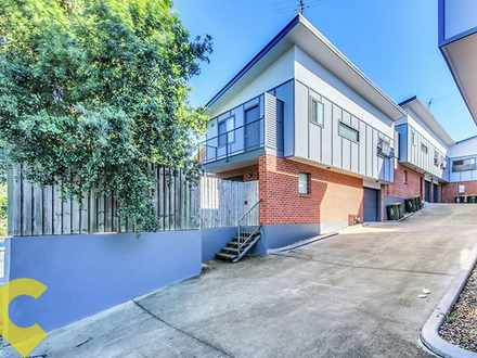 Townhouse - 8/74 Creek Road...