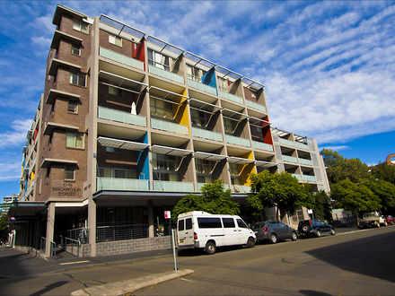Apartment - 8/17-19 Macarth...