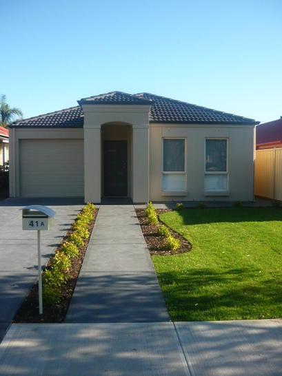 House - 41A Doradus Avenue,...