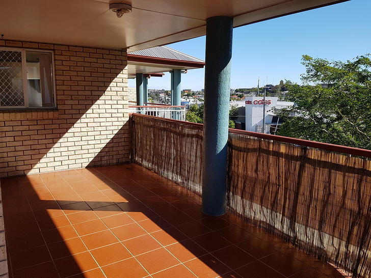 8/265 Old Cleveland Road, Coorparoo 4151, QLD Unit Photo