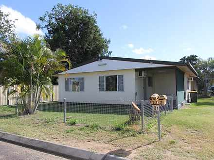 UNIT 1/31 Church Lane, Emerald 4720, QLD Flat Photo