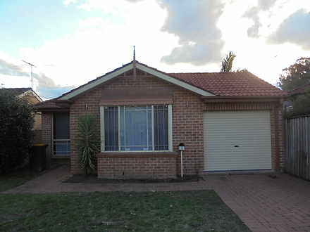 4 Hartnett Place, Doonside 2767, NSW House Photo