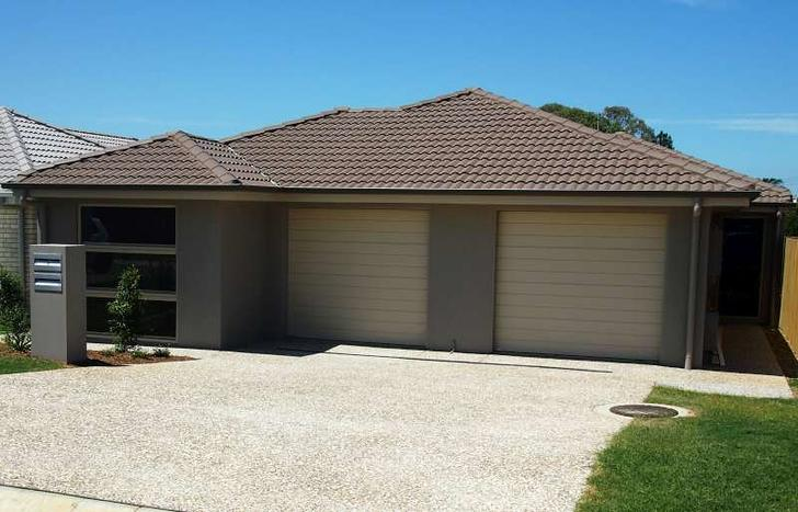 2/8 Maestro Street, Griffin 4503, QLD Duplex_semi Photo