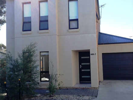 Townhouse - 7/46B York Terr...