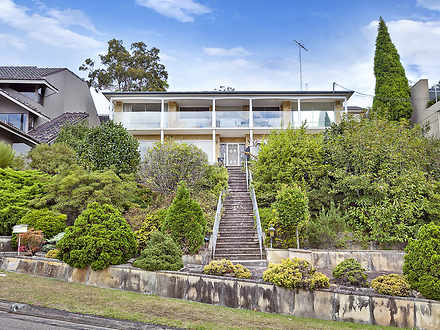 House - 6 Willowie Road, Ca...