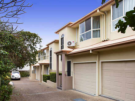 UNIT 2/41 Stanley Street, Indooroopilly 4068, QLD Townhouse Photo
