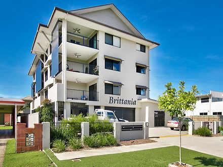 Apartment - Westcourt 4870,...