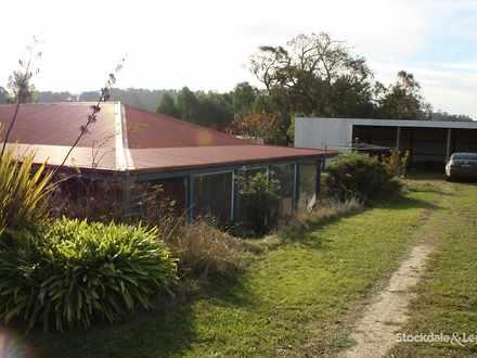 House - 801 Darlimurla Road...