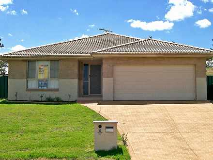 5 Belmore Street, Muswellbrook 2333, NSW House Photo