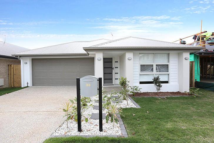 House - 98 Ravensbourne Cre...