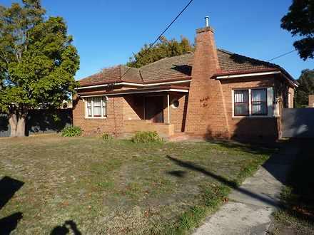 House - 10 Learmonth Street...