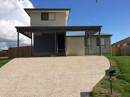1/13 Vivian Hancock Drive, North Booval 4304, QLD Duplex_semi Photo