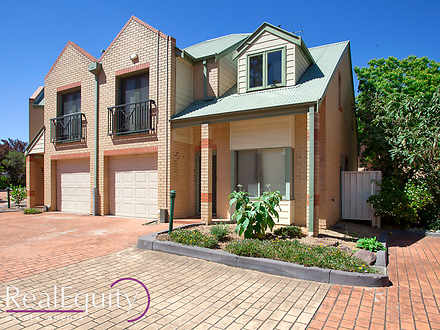 9/197 Epsom Road, Chipping Norton 2170, NSW Townhouse Photo