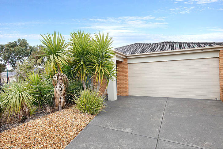 29 Basilica Vista, Mernda 3754, VIC House Photo