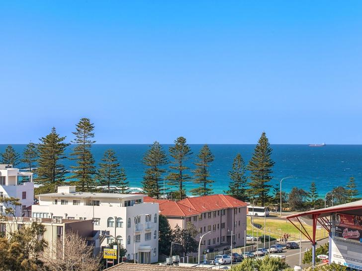 D801/16 Burelli  Street, Wollongong 2500, NSW Apartment Photo