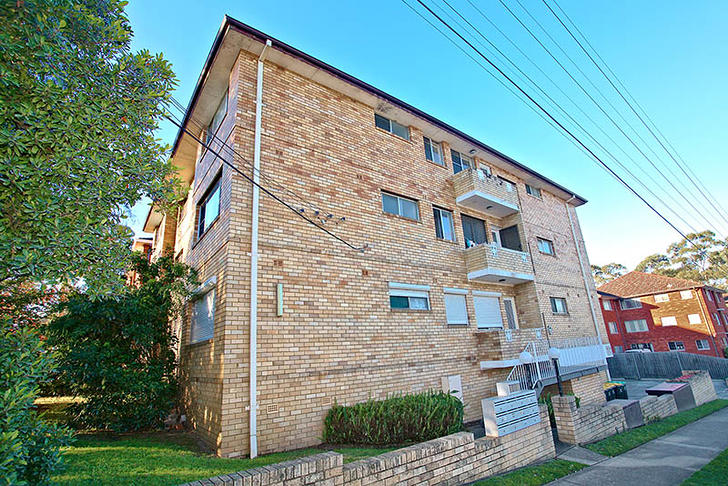 9/14 Adelaide Street, West Ryde 2114, NSW Unit Photo